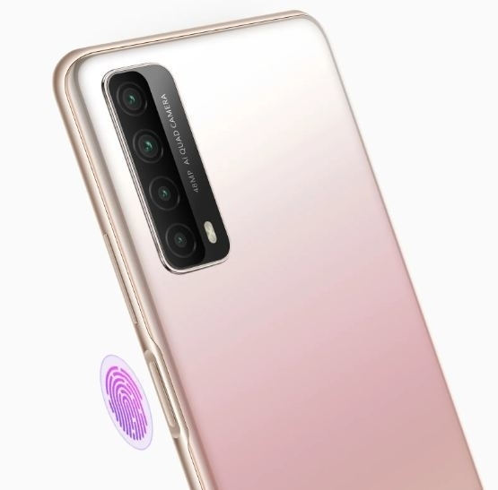 HUAWEI Y7a price morocco