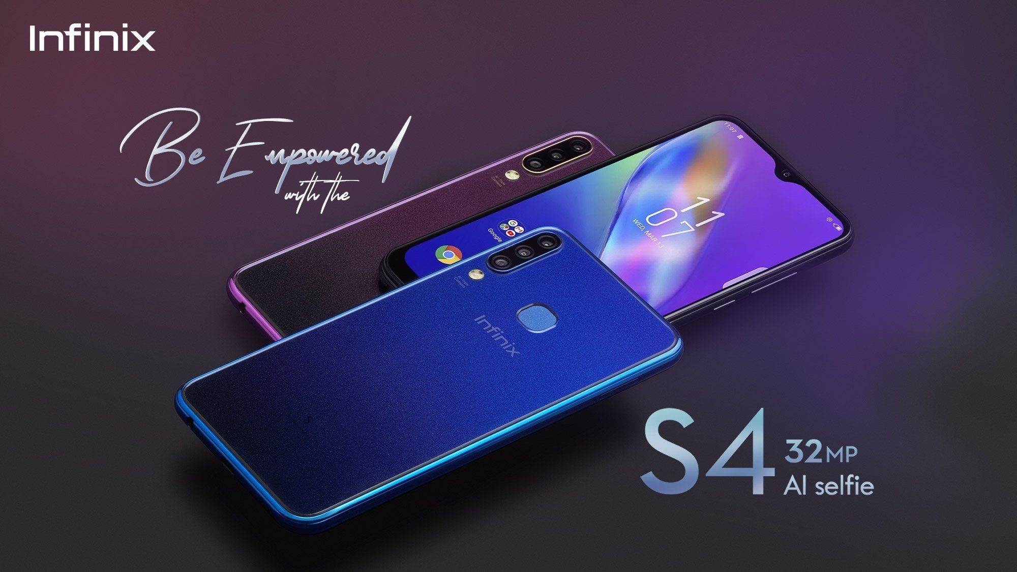 Image result for infinix hot s4