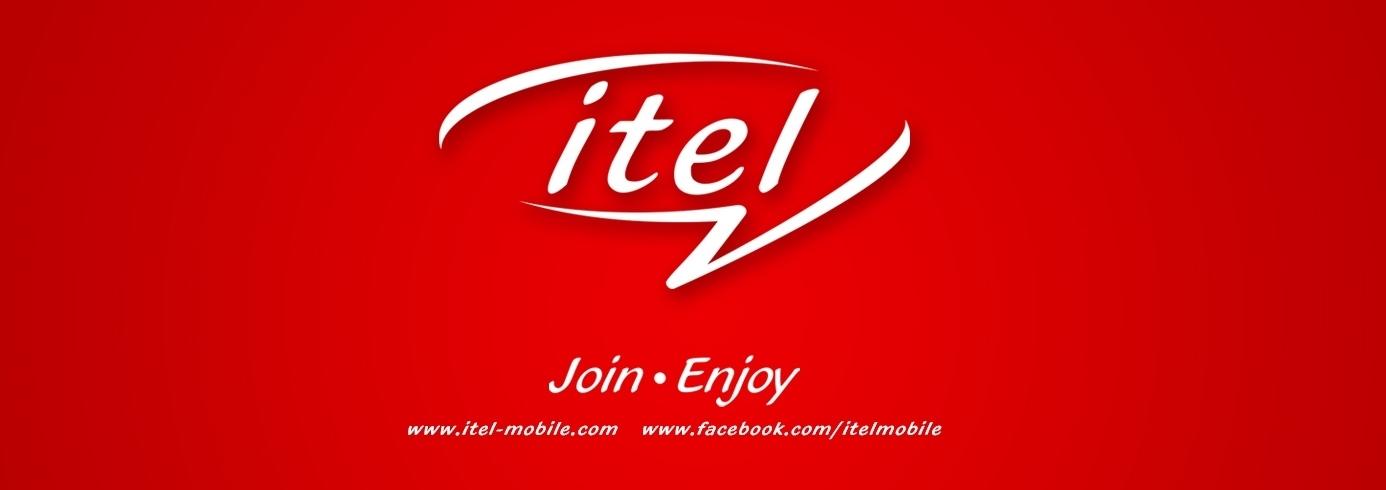 Image result for itel logo