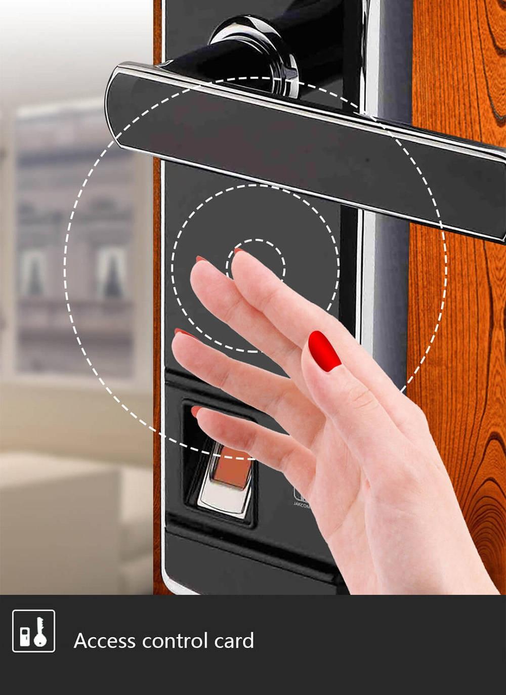 Buy Jakcom JAKCOM Smart Nail Sticker Fingernail Decal NFC Support IC ...
