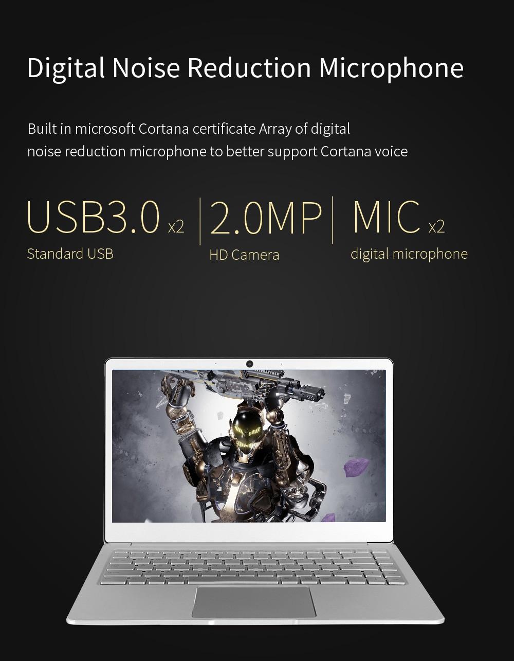 Jumper Jumper EZbook X4 Notebook 14 0 inch Windows 10 Home