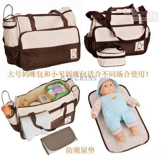 Children Backpacks Diaper Bag Baby Best Girls Diapers Sale Kids Sets Infant Diaper Bag Outfits