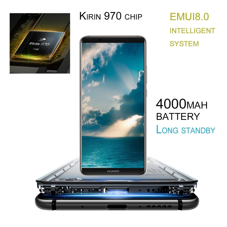 Kokobuy HuaWei Mate 10 Pro 4G LTE Smart Phone Android 8 0