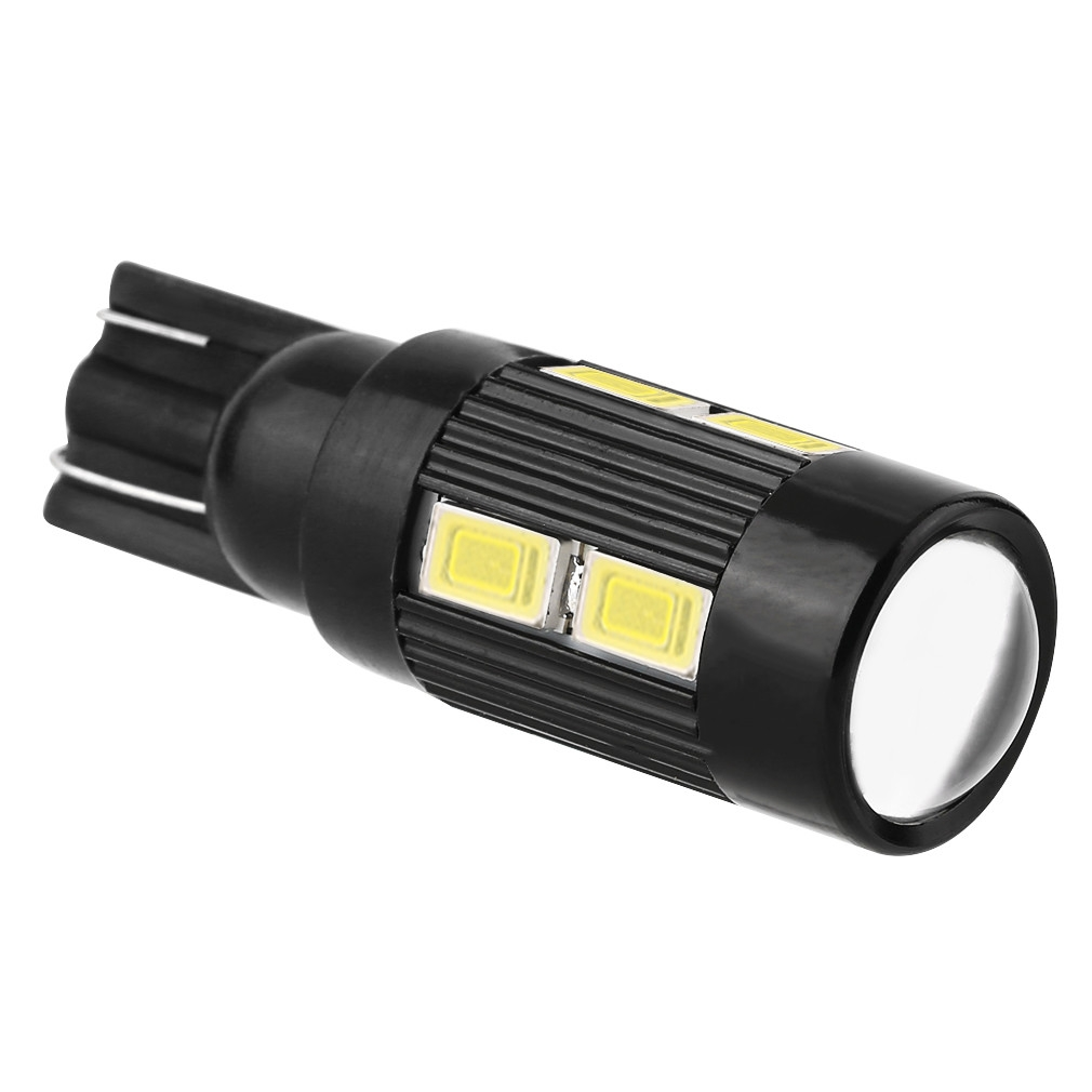 buy cocobuy car auto led t10 canbus 10 smd 5630 car truck led light bulb accessories best. Black Bedroom Furniture Sets. Home Design Ideas