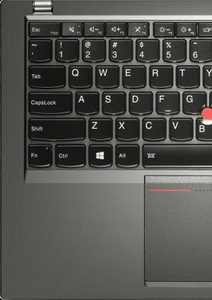 Lenovo ThinkPad X240 Ultrabook Laptop: PORTABILITY PERFECTED.