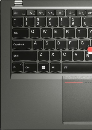 Lenovo ThinkPad X240 Ultrabook Laptop: PORTABILITY PERFECTED.