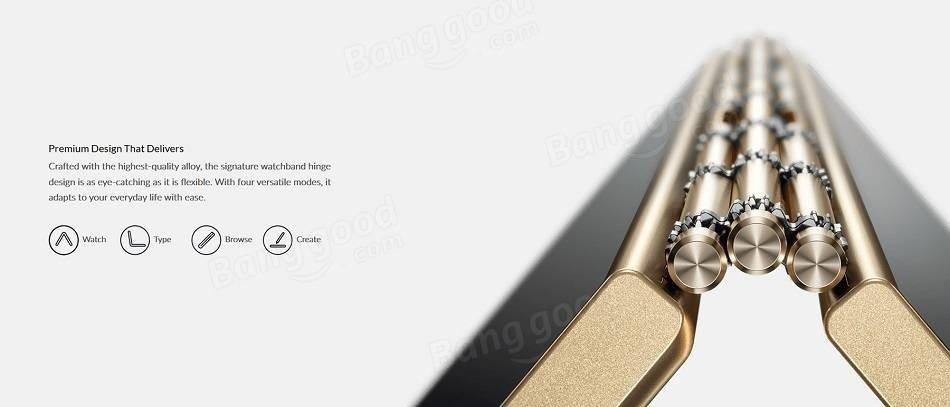 Box Lenovo Yoga Book 64GB Intel Atom X5 Z8550 Quad Core 10.1 Inch Android 6.0 Tablet PC
