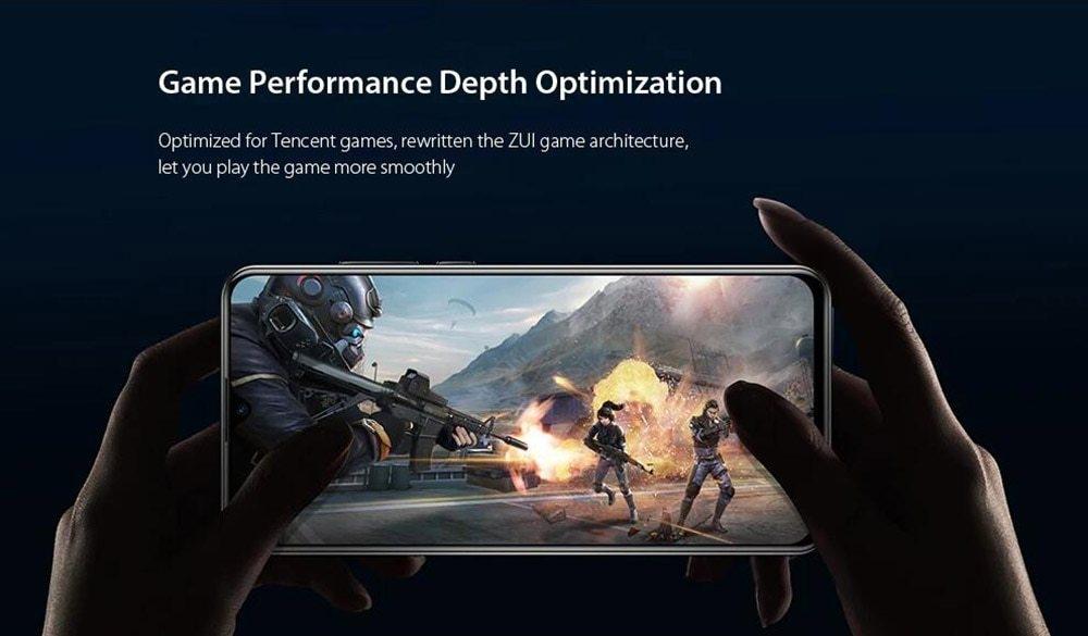 Original Lenovo Z6 Lite Snapdragon 710 Octa Core Triple Back Cams 6.3 Inch 19.59 Water Drop 4050mAh Smartphone (3)