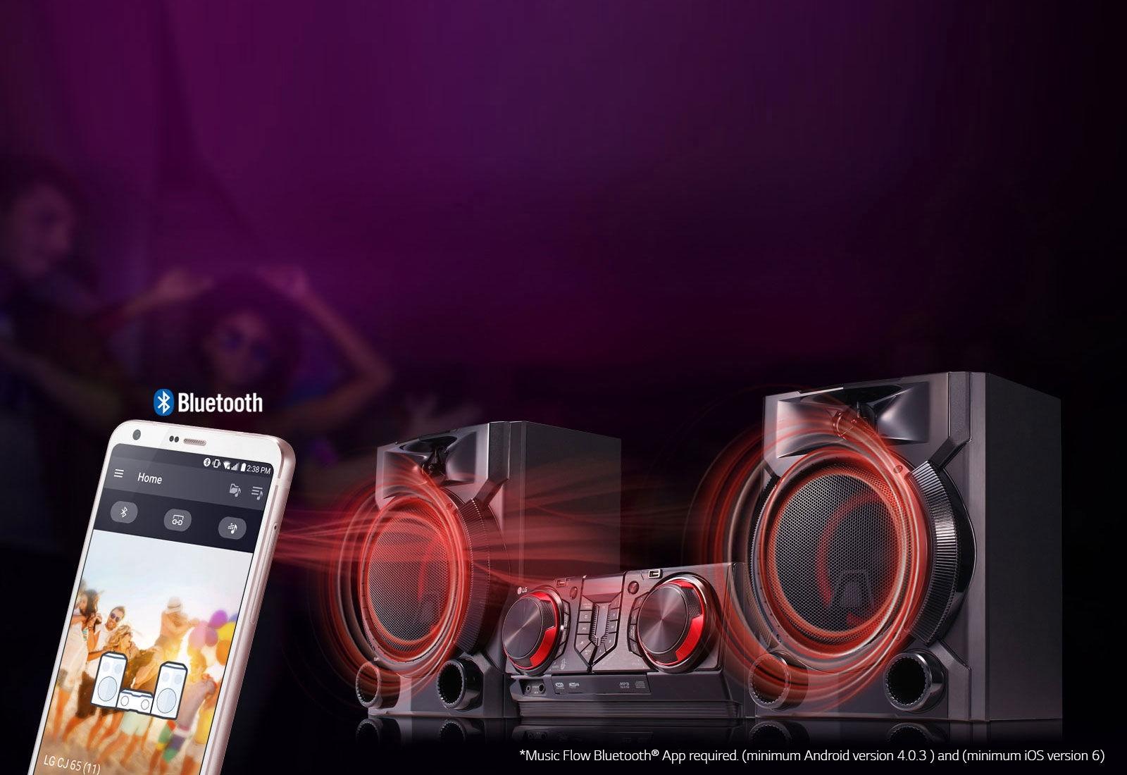 06_CJ65_LG-Bluetooth-App_D111
