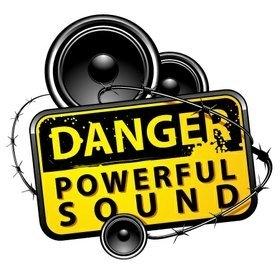 Powerful Sound