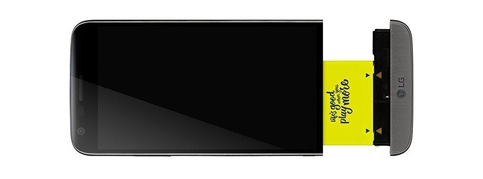 Refurbished LG G5 4GB RAM 32GB ROM  5.3inch 4G LTE Mobile Phones 16MP Camera Smartphones white 2