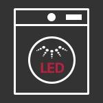 LED Drum light