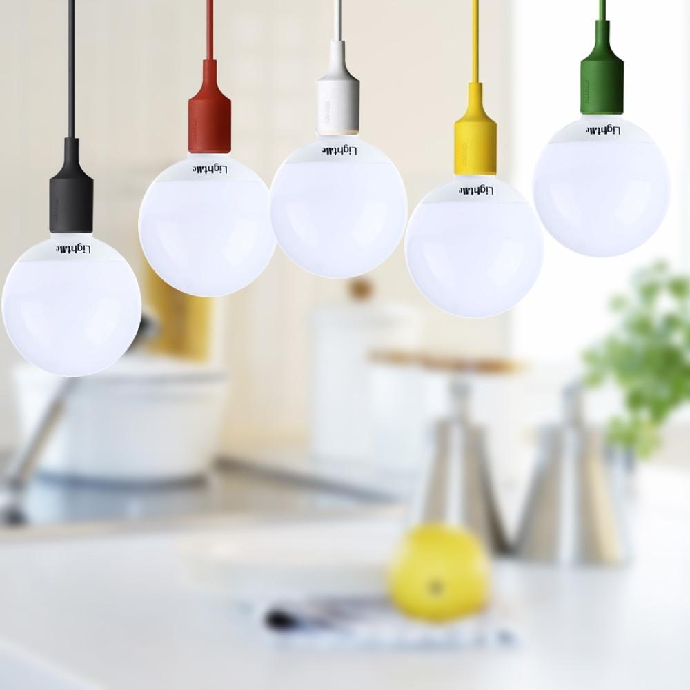 Lightme E27 110-240V 5W 420Lm LED Bulb