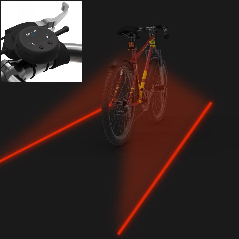 watch light bicycle fenix bike youtube
