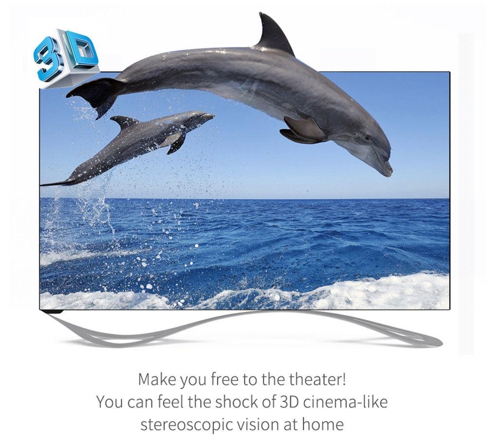 Mecool M8S PRO L 4K TV Box Amlogic S912 Cortex - A53 CPU Bluetooth 4.1 + HS