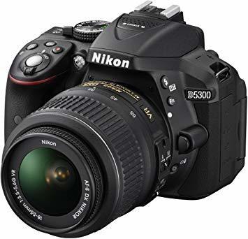 Image result for nikon D5300