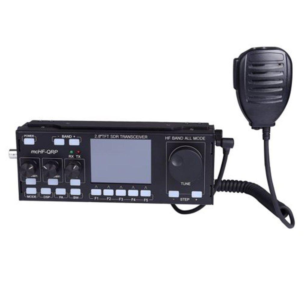 Generic Recent 15W RS-918SSB HF SDR HAM Transceiver Transmit