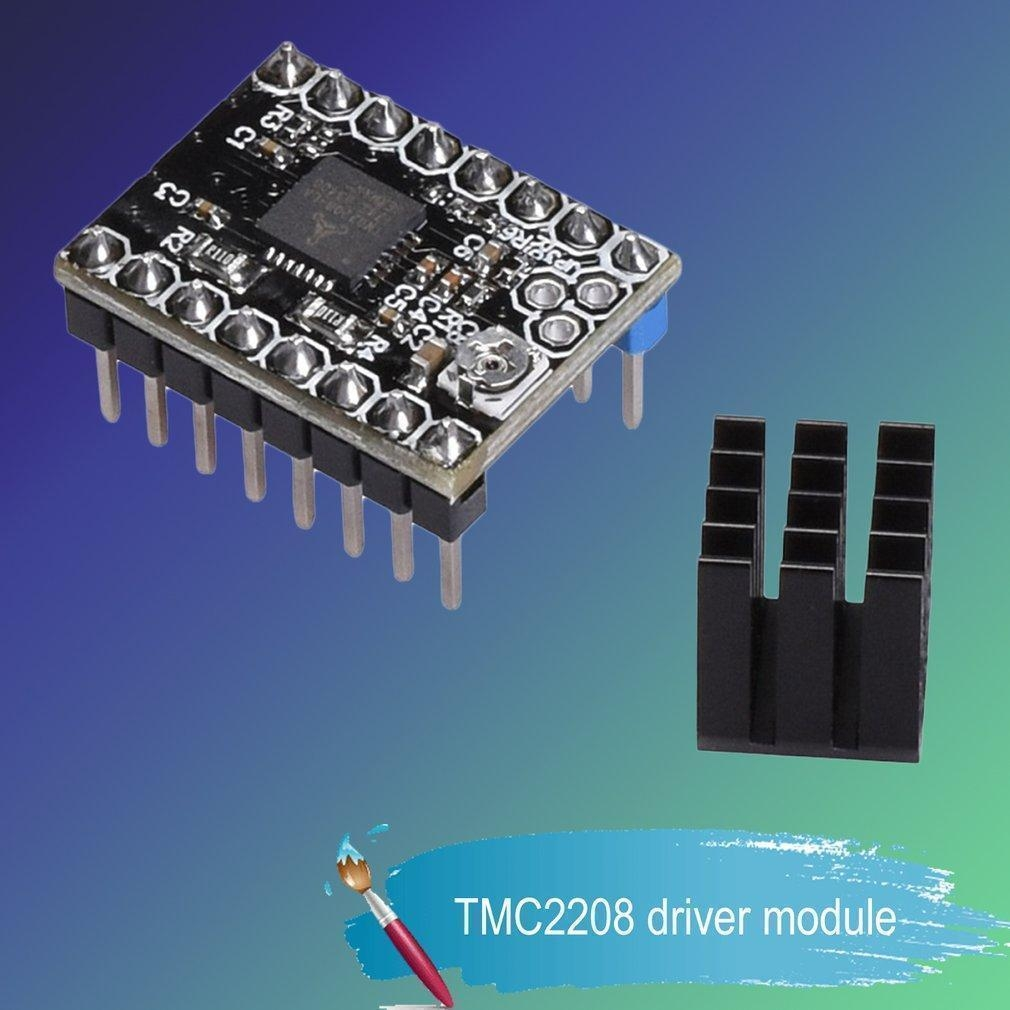 Generic TMC2208 Stepper Motor StepStick Mute Driver Silent