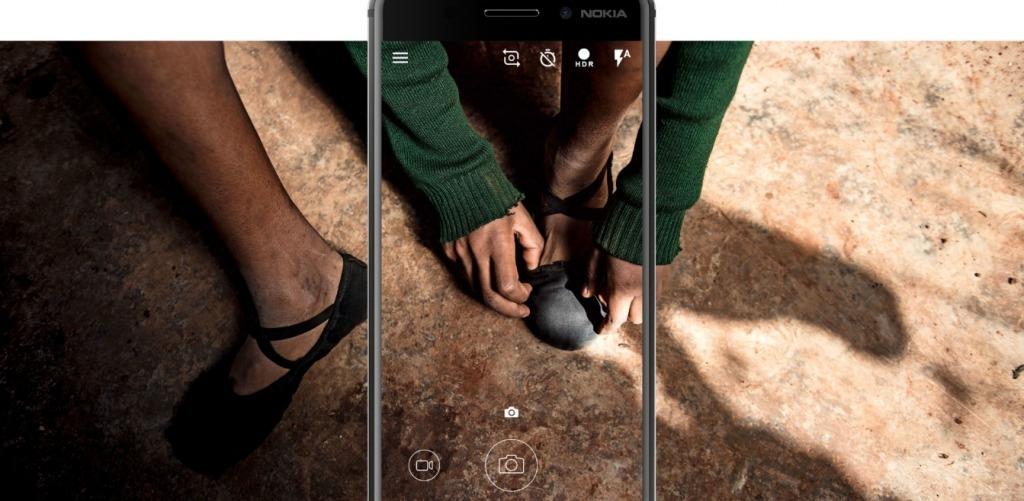 Image result for nokia 6 camera