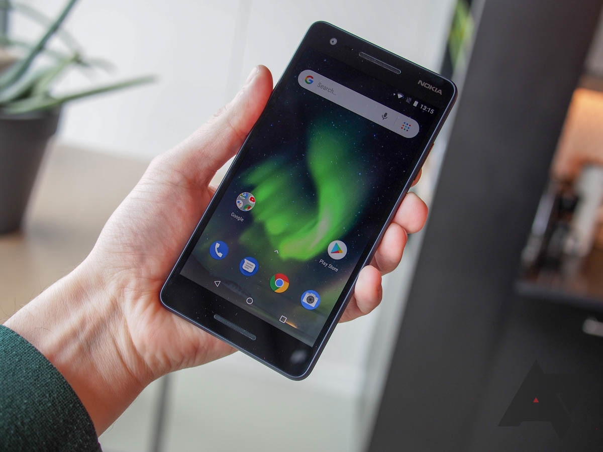 Image result for Nokia 2.1