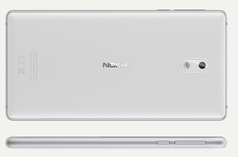 Image result for nokia 3 design
