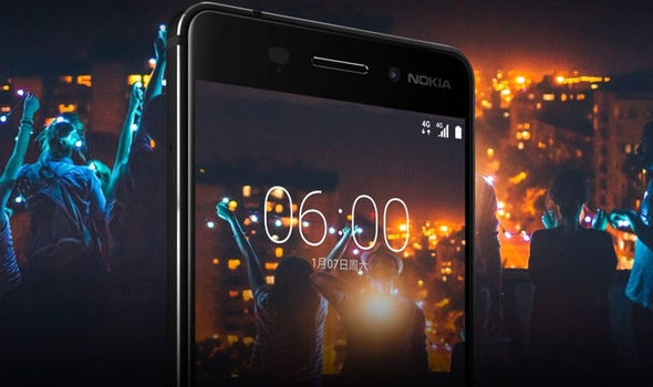 Image result for nokia 6 for life