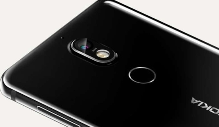 Image result for Nokia 5.1