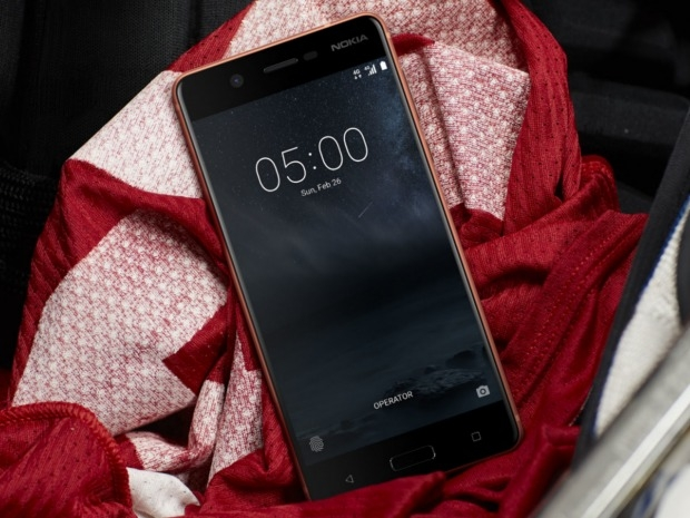 Image result for nokia 5 for life