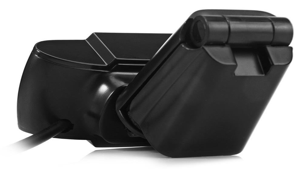 USB 2.0 Webcam 0.3 Megapixel PC Camera HD Camera Web Cam for PC Laptop Computer