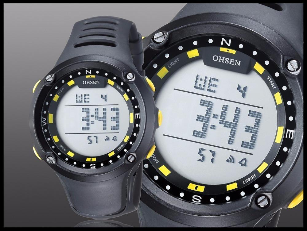 2017 New OHSEN Brand Men LED Digital Military Watch, 50M Dive Swim Dress Sports Watches Fashion Outdoor Wristwatches Men (7)