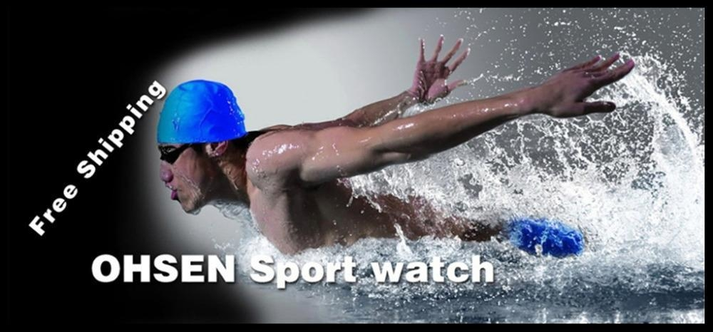 2017 New OHSEN Brand Men LED Digital Military Watch, 50M Dive Swim Dress Sports Watches Fashion Outdoor Wristwatches Men (1)