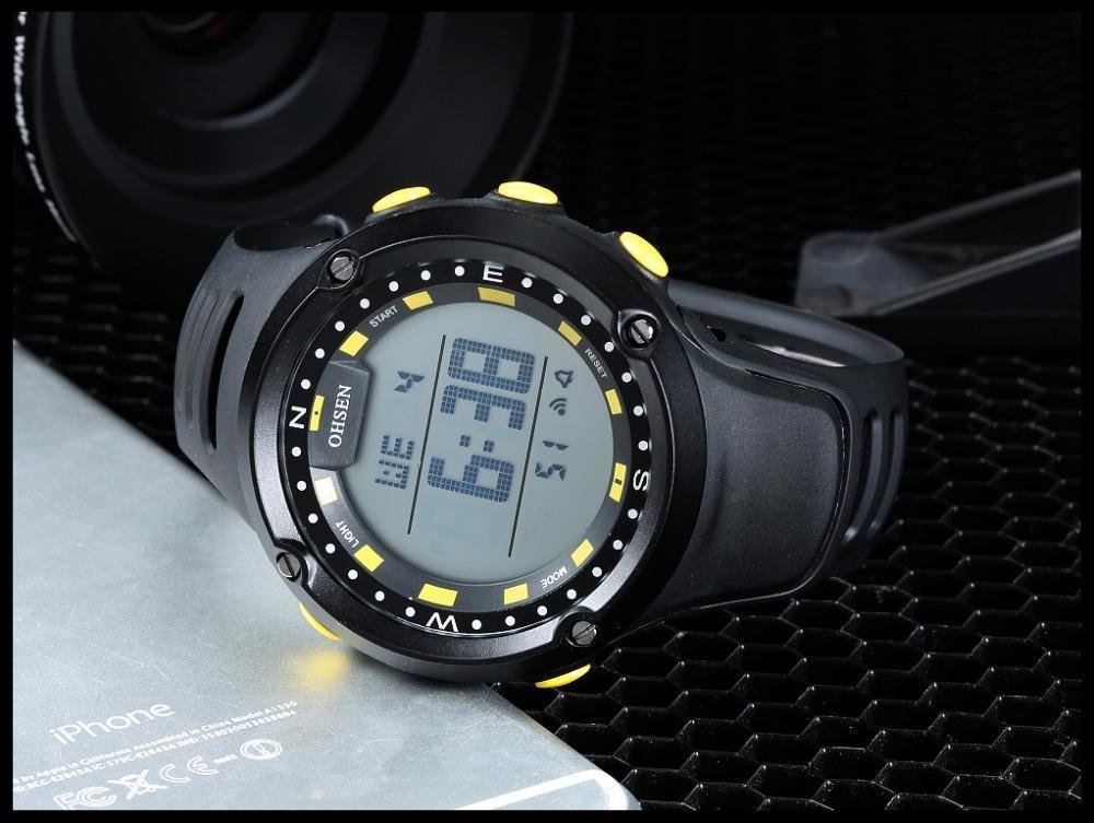 2017 New OHSEN Brand Men LED Digital Military Watch, 50M Dive Swim Dress Sports Watches Fashion Outdoor Wristwatches Men (8)