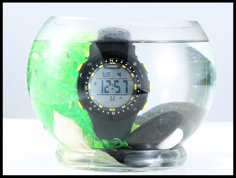 2017 New OHSEN Brand Men LED Digital Military Watch, 50M Dive Swim Dress Sports Watches Fashion Outdoor Wristwatches Men (14)