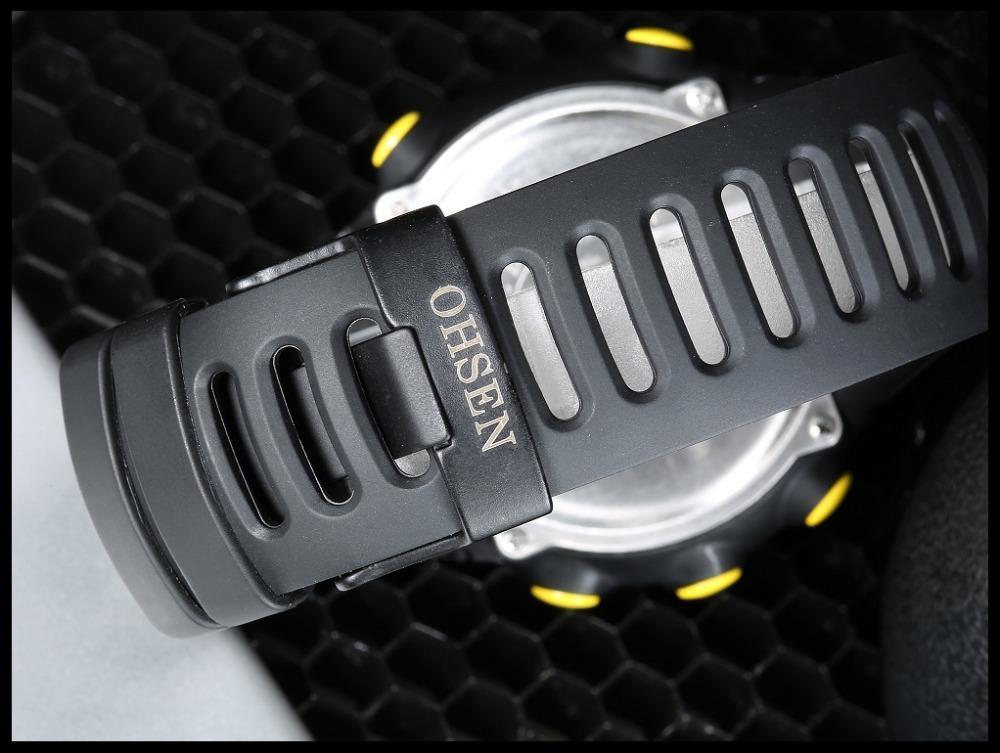 2017 New OHSEN Brand Men LED Digital Military Watch, 50M Dive Swim Dress Sports Watches Fashion Outdoor Wristwatches Men (12)