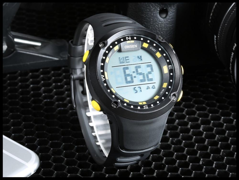 2017 New OHSEN Brand Men LED Digital Military Watch, 50M Dive Swim Dress Sports Watches Fashion Outdoor Wristwatches Men (10)