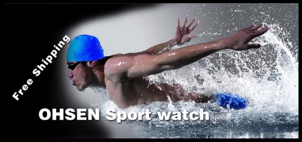 OHSEN Brand Mens Fashion Casual Reloj Quartz Watch Digital LED Relogios Military Relogio Masculino Diving Waterproof Men Watches (15)