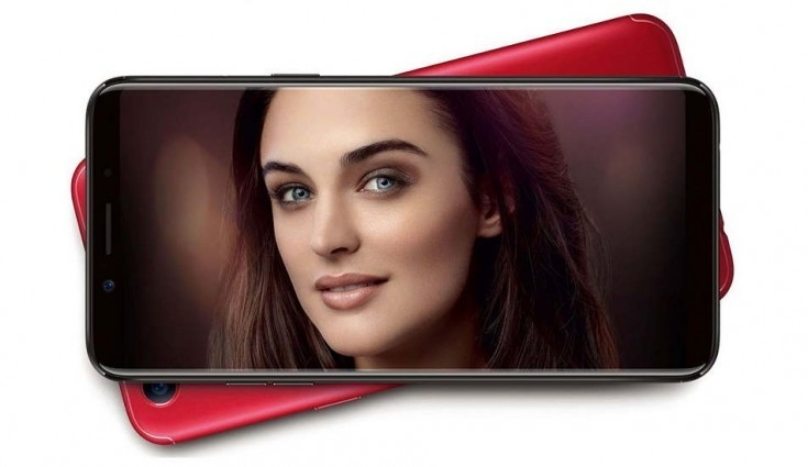 Image result for oppo f5 youth