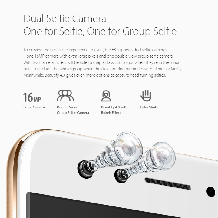 Oppo F3 4gb 64gb Prices In Nigeria Kenya Ghana Wiki Tech