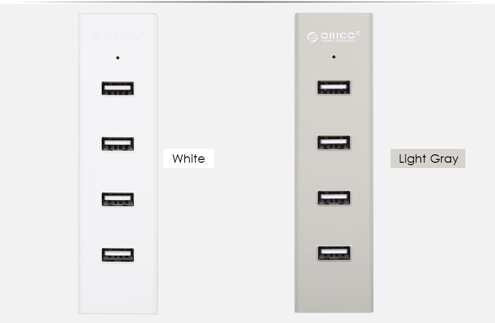 ORICO H4013 - U2 4 Ports HUB USB 2.0 Expansion for Computer