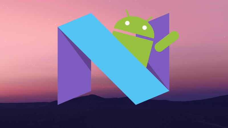 Image result for android 7.0