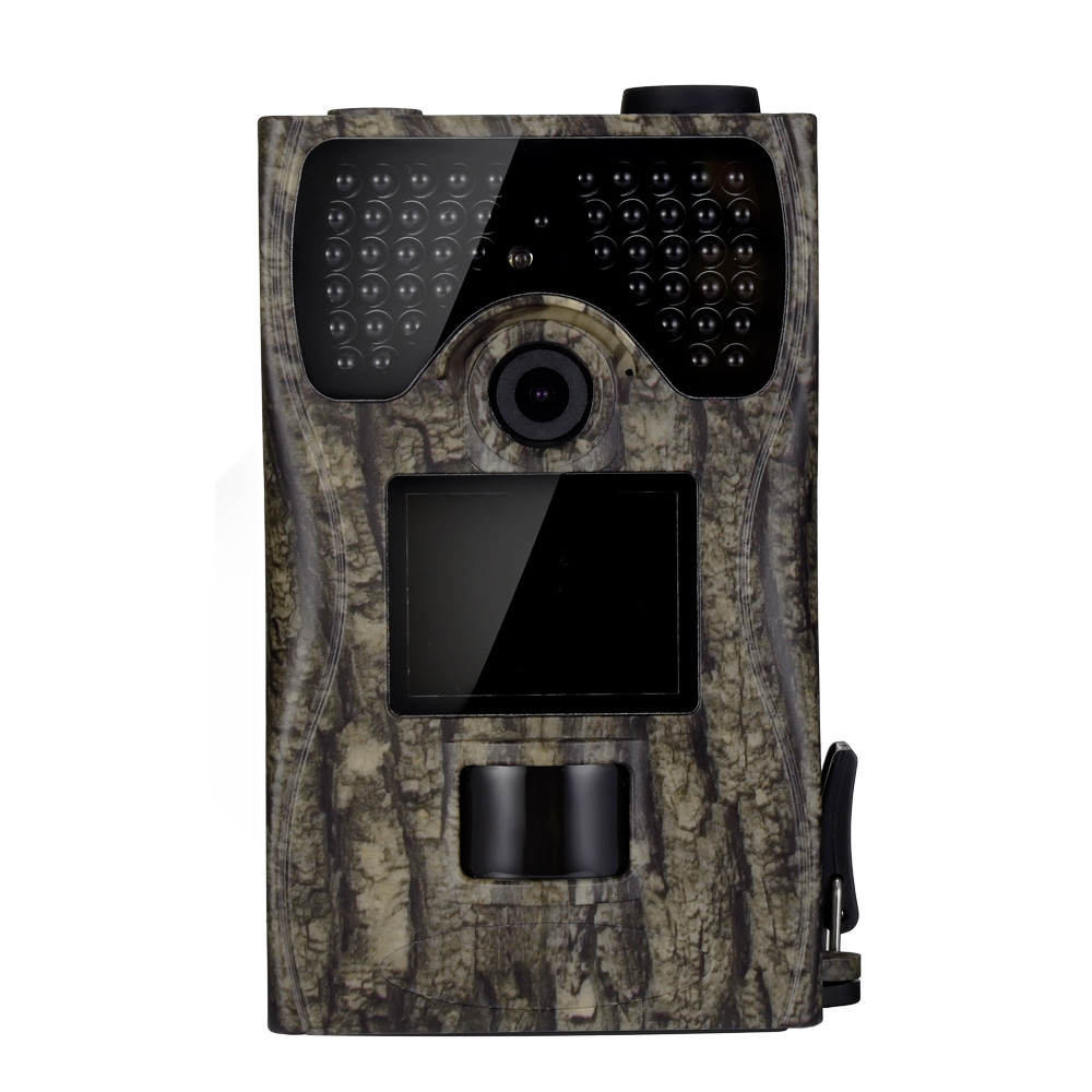Buy Outlife Tcm12c 1080p 12mp Hunting Trail Camera Woodland Working Of Digital Cameras Image