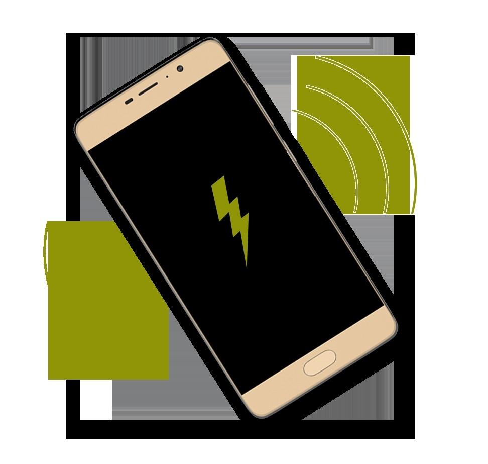 panasonic eluga a3 quick charging battery