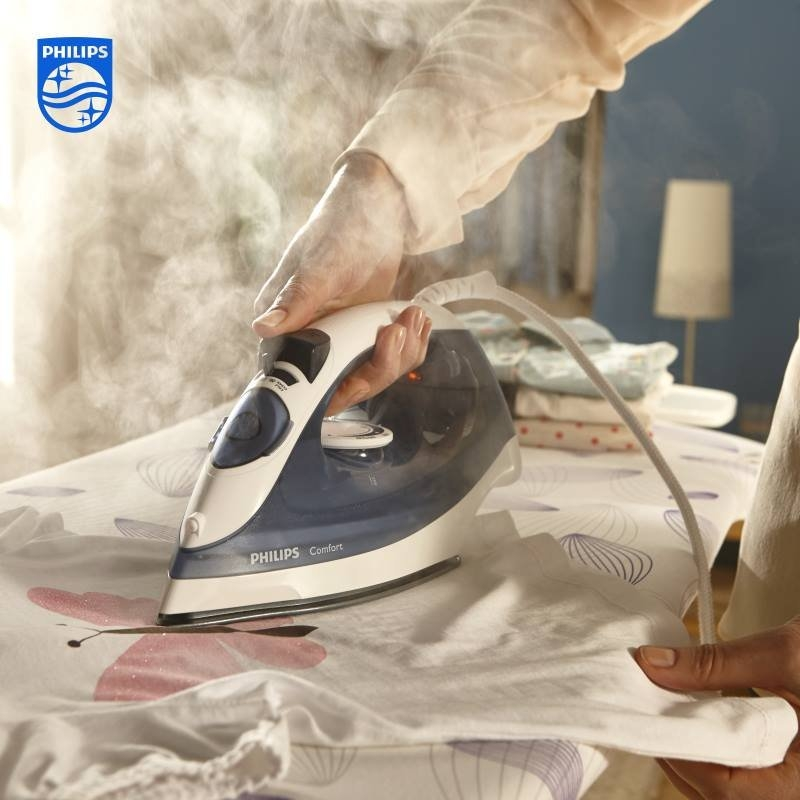 Image result for Philips GC1430Steam