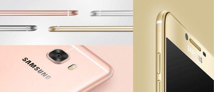 Image result for Samsung c9 pro