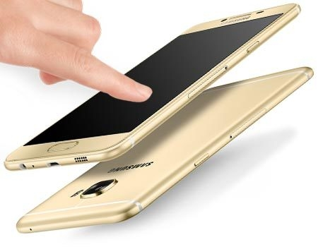 Image result for GALAXY C5