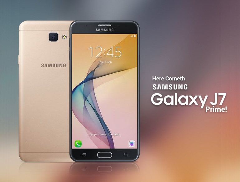 Image result for Galaxy J7 Prime