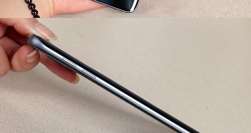 "Samsung Galaxy S7 Edge LTE Mobile Phone 5.5"" 4GB RAM 32GB ROM 12.0MP Camera NFC Smartphone black 12"