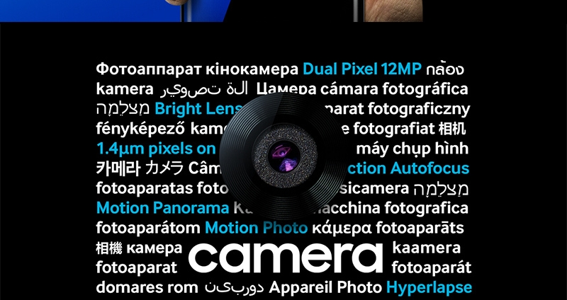 "Samsung Galaxy S7 Edge LTE Mobile Phone 5.5"" 4GB RAM 32GB ROM 12.0MP Camera NFC Smartphone black 3"