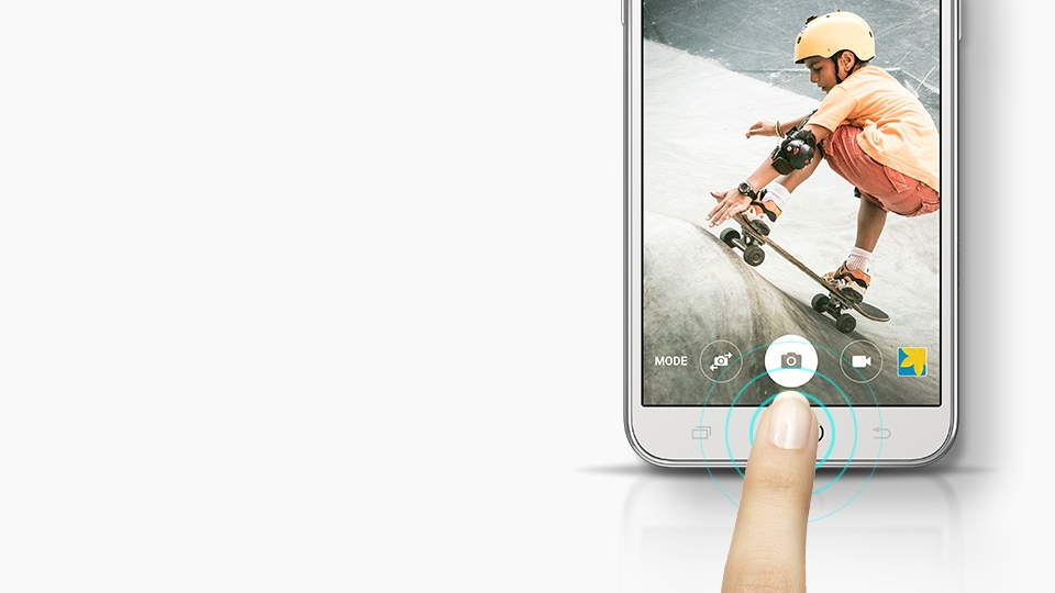 Image result for samsung j5 Quick Launch