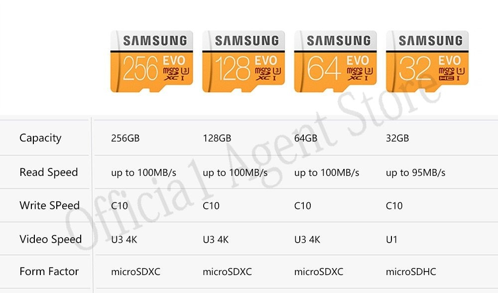 MP-Samsung-micro sd card memory card microsd tf cards usb flash pendrive pen drive usb 3.0 memory stick flash disk U3 U1 C10  4K A1 A2 V30 cf card 4GB 8GB 16GB 32GB 64GB 128GB 200GB 256GB 400GB